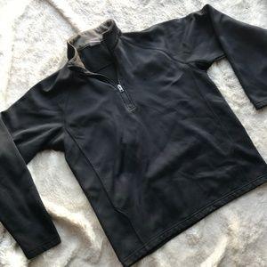 Columbia Long Sleeve Quarter Zip Pullover